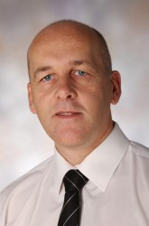 Jeff Kilner, Staff Governor / Head Teacher at Hade Edge School