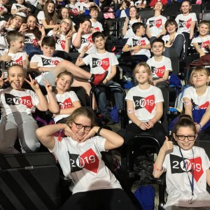 Young Voices 2019