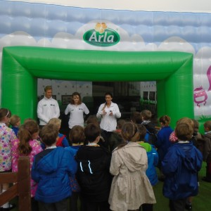The ARLA Roadshow