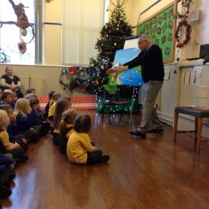 Mr Kaye Assembly 28.11.16