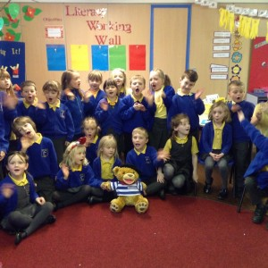 French in KS1