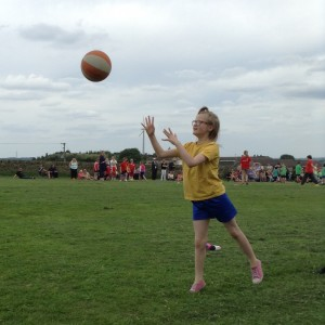 More Sports Day Photos