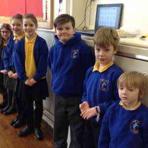 Hade Edge has Digital Leaders