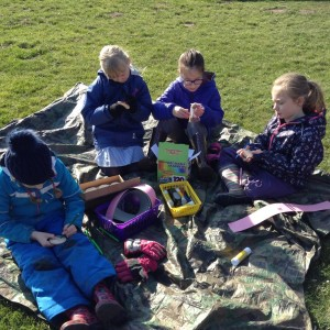 Marvellous Forest School