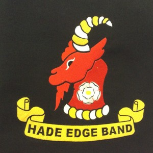 Hade Edge Band
