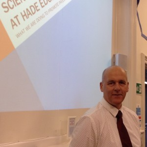 Science Open Evening