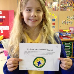 School Council Logo Competition