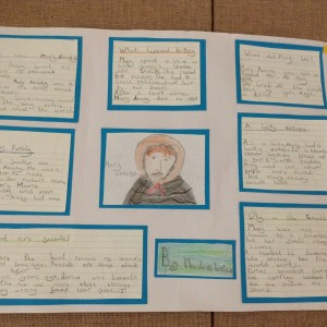 Wonderful Work - Mary Anning