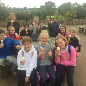 Year 6 Treat