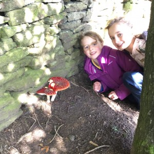 WW Forest School