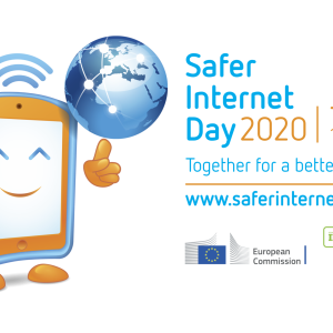 Safer Internet Day with the Excellent Eagles