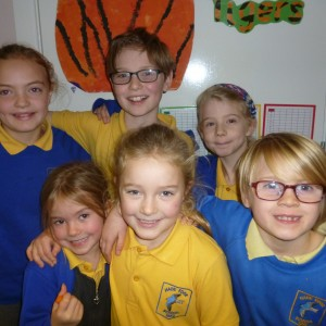 New Look Website from the School Council