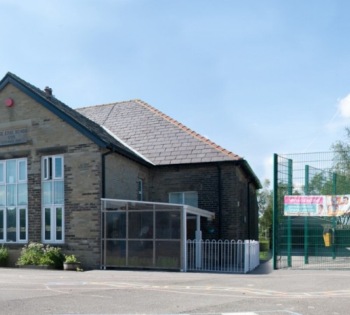 Hade Edge Junior & Infants School, Holmfirth